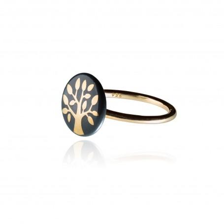 Ring Baum