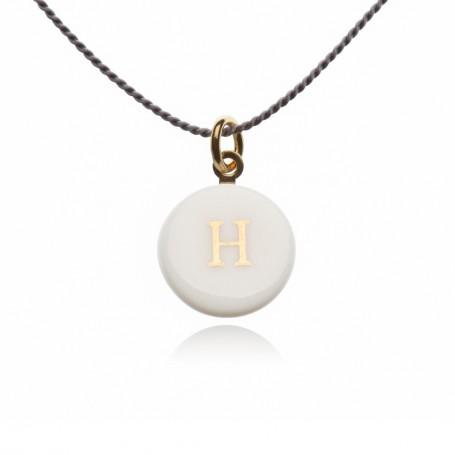 H-Buchstaben Kette Typ 1