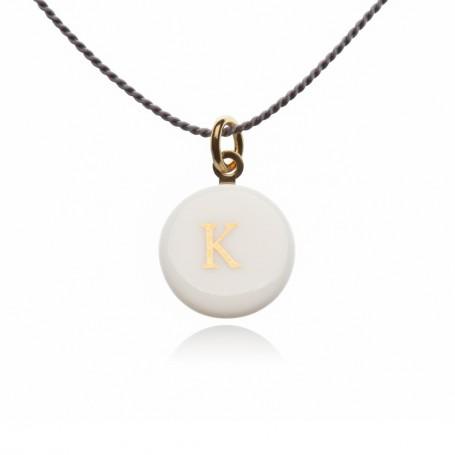 K-Buchstaben Kette Typ 1