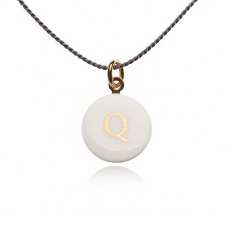 Q-Buchstaben Kette Typ 1