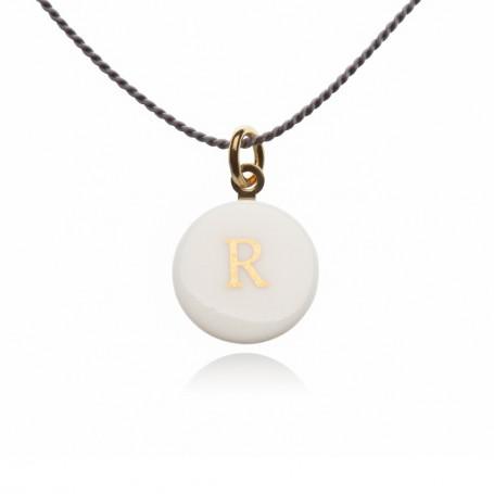 R-Buchstaben Kette Typ 1