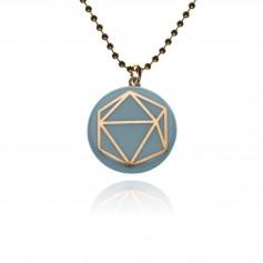 Halskette Diamant